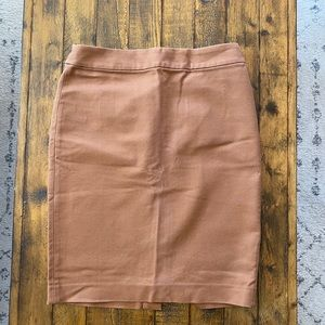 Loft Pencil Skirt Size 4